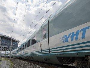 YHT, Marmaray, Başkentray ve bölgese treni seferleri düzenlendi