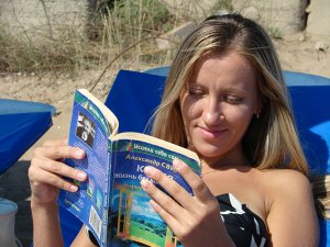 Norveçli kitap okumaya 25 dakika, Türkler 12 saniye ayırıyo
