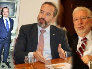 İzmir'in tanınmış ailelerinden Akgermanlar,konkordato ilan etti
