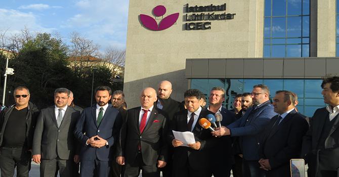 Acenteler Başaran Ulusoy'u istifaya çağırdı