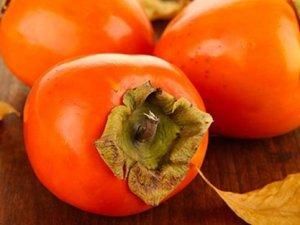 Her derde deva, mucize meyve: Trabzon hurması