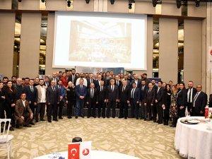Erciyes'in şehir ekonomisine katkısı 100 milyon dolardır