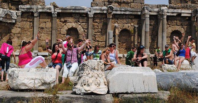 UNESCO, Türkiye'yi 2006'da uyardı