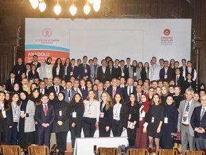 Anadolu Tarih ve Kültür Birliği Buluşmaları Istanbul'da yapıldı