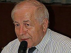 Tursab'ın kurucularından Ali Korur yaşamını yitirdi