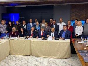 Antalya Hestourex Fuarı'nda 'Turizmin Nobel Ödülleri' verilecek