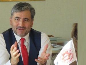 Emin Çakmak acenteleri İzmir'de toplantıya çağırıyor