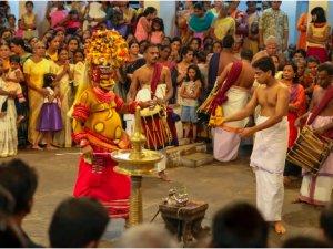 Kerala 'hippi günlerini' turizm zenginliği ile yukarı taşıyor