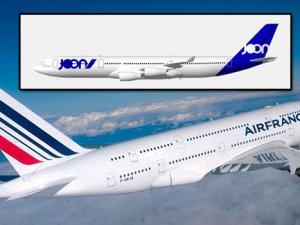 Air France,İstanbul'aJoon ile uçacak