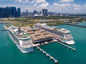 Global'in Singapore Marinasını işletme süresi uzatıldı