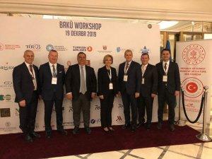 Azerbaycan ile Türkiye turizm köprüsü güçlenmeli