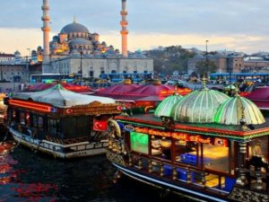 Özaslan: Turizmde atak istiyoruz