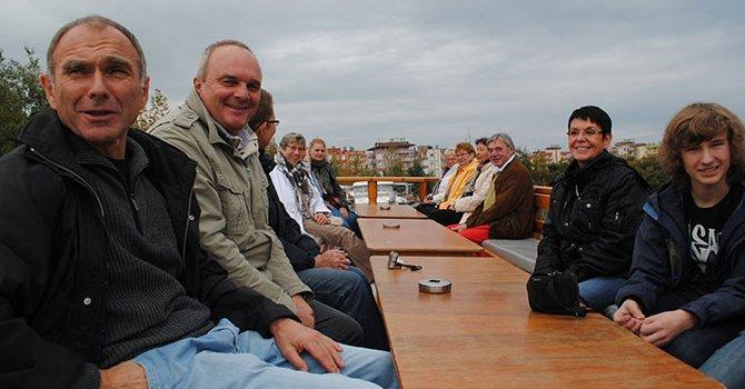 Hollanda Fuarı'nda İstanbul 2010