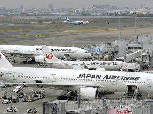 Japonya'da 50 bin uçak bileti yabancı turistlere bedava dağıtılacak