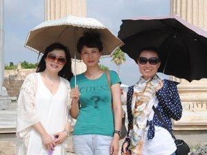 Kültür turizminde Güney Koreli turist sayısı yüzde 50 arttı