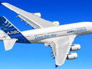 Airbus, Boeing'i geçti, en büyük uçak üreticisi oldu
