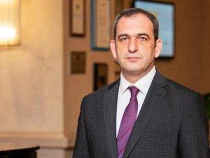 Dedeman Zonguldak'a yeni genel müdür