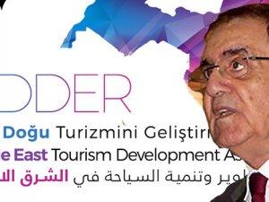 Konya'da turist konaklamıyor