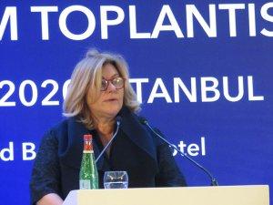 TTYD Başkanı Oya Narin: Hedefimiz 2033'te 120 milyar dolar gelir