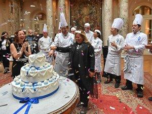 Le Cordon Bleu, 2020 Gastronomi kültürlerini birleştirdi