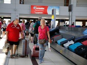 Antalya turizmi, toparlandı