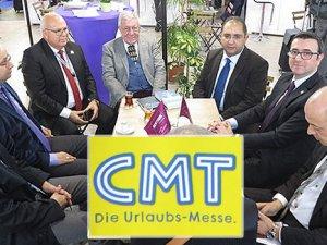 Başkonsolos Erkan Öner: Tatil seven Alman, Baden Würtenberg'de