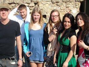 Alman, Hollandalı, Belçikalı öğrenci sayısı yüzde 75 azaldı