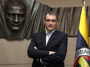 Fenerbahçe Sportif Direktörü Damien Comolli istifa etti.