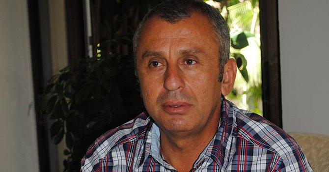 MASTOB Başkanı Barut: Her şey dahil olmazsa olmaz