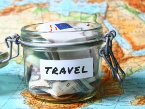 Seyahat eden sayısı ilk kez 300 milyonu aştı