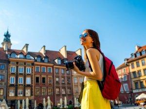 TÜROB: 2018'de hedef 500 bin Polonyalı turist