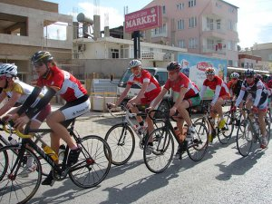 Almanlar pedalları Mayorka yerine Antalya'da çeviriyor