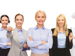 Kadın girişimcilere 1 milyar TL'lik destek