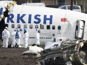 Hollanda düşen THY uçağı için Boeing CEO'sunu ifadeye çağırdı