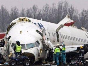 NYT: 2009'daki THY kazasında Boeing'in hatası örtbas edildi