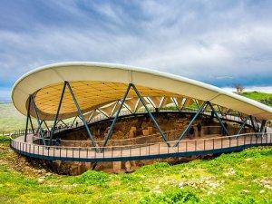 Göbeklitepe, Şanlıurfa'ya geçmişi merak eden turisti çekiyor