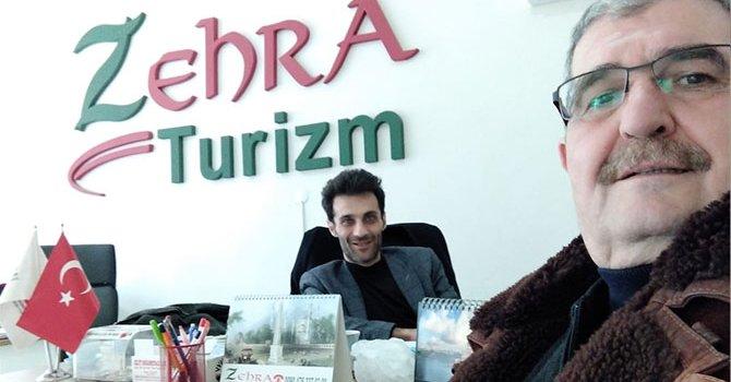Riva turizm merkezi olacak