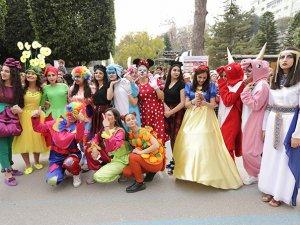 Adana 8'inci kez Portakal ÇiçeğiKarnavalı'na hazır