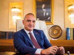 Türkiye'nin gastronomi geliri, konaklama gelirinin yarısı kadar