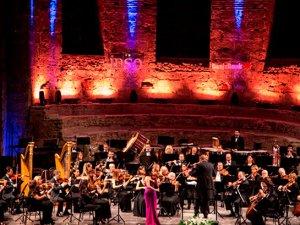 İstanbul Devlet Senfoni'den sevgililere özel konser