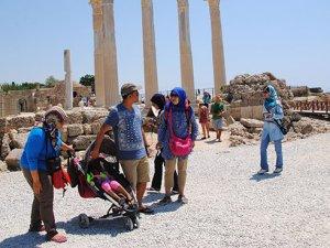 Türkiye'ye 2019'da 12 bin Srilankalı turist geldi