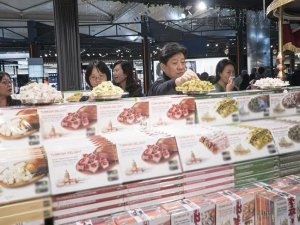 İGA borç yapılandırmak için Çinlilerle görüşüyor