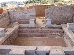 100 yıldır bitmeyen yağma: Anadolu hekim mezarları