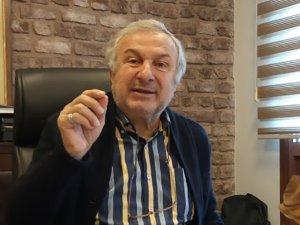 Başaran Ulusoy'dan Bakan'a mektup: Türsab işlerine baksın