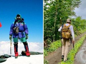 Doğa tutkunu ünlüler Camp&Caravan İstanbul'da buluşuyor