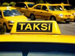 İstanbul Havalimanı'na akıllı taksi uygulaması