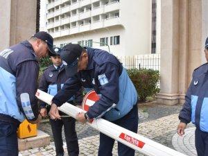 Jet Fadıl ile ünlenen Capris Otel belediye tarafındanmühürlendi