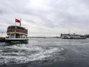 İstanbul'da gece vapuru seferleri başlıyor
