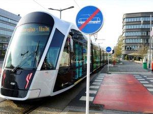 Lüksemburg toplu taşımayı ücretsiz hale getirdi