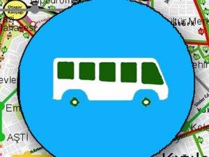 Antalya'da hop on hop off otobüs turları düzenlenecek